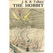 The Hobbit by JRR Tolkien Unwin book (1972)